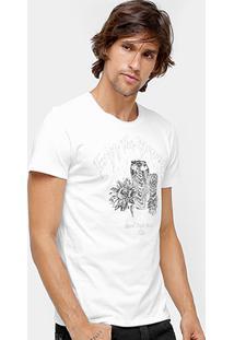 Camiseta Coca-Cola Enjoy The Moment Masculina - Masculino