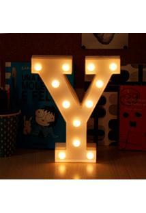 Luminoso Y