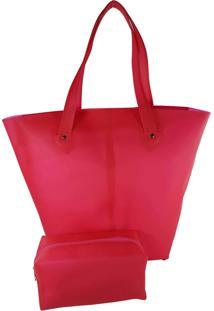 a754995cd ... Bolsa Bag Dreams De Praia Impermeável Rosa