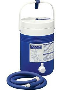 Cooler P/ Sistema De Crioterapia Cryo Cuff - Aircast - Unissex-Azul