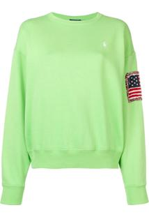 Suéter Ralph Lauren feminino  18fdf4968ba