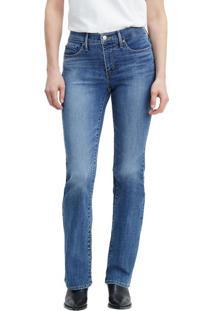 Calça Jeans Levis 315 Shaping Bootcut - 32X34