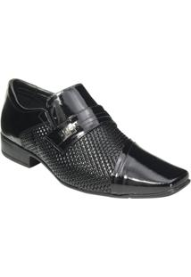 Sapato Social Jotape 646 - Masculino