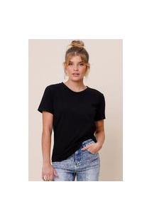 T-Shirt Básica Elisa