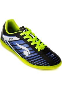 Tênis Futsal Dsix 6202 - Masculino
