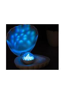Luminária Projetora Pérola