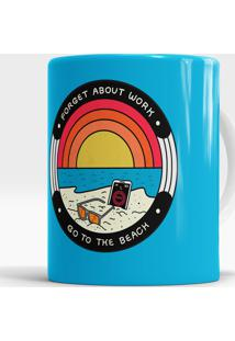 Caneca Forget About