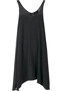 Lost & Found Ria Dunn Regata Oversized - Preto