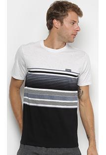 Camiseta Hurley Master Masculina - Masculino