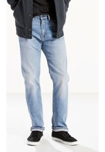 Calça Jeans Regular Levis - Masculino