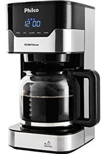 Cafeteira Pcf38 Platinum Função Aroma Philco 220V
