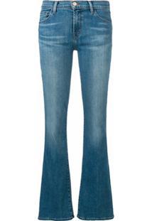J Brand Sallie Jeans - Azul