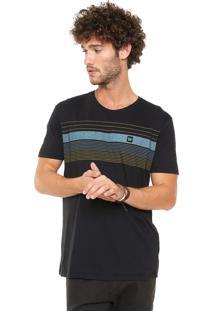 Camiseta Hang Loose Lanai Azul-Marinho