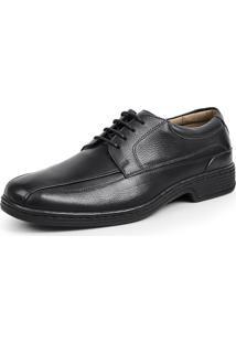 Sapato Opananken Job Preto