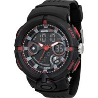 90c214284b7 Relógio Speedo Masculino 81158G0Evnp2