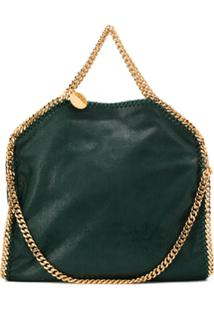 Stella Mccartney Falabella Tote Bag - Verde