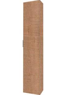 Armário De Cozinha Vertical Blu 30Cm Com Porta Antique Bumi