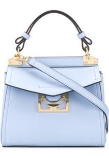 Givenchy Bolsa Tote Mystic Mini - Azul