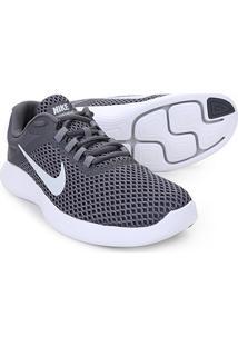 Tênis Nike Lunarconverge 2 Masculino - Masculino-Cinza+Prata
