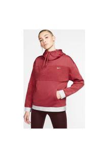 Blusão Nike Icon Clash Feminino