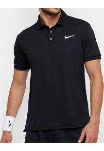 Camisa Polo Nike Tênis Court Dry