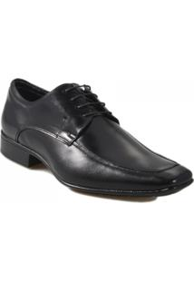 Sapato Social Jota Pê Manhattan Pelica Masculino - Masculino