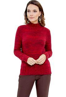 f936209a1dedc Casaco Marsala Vermelho feminino