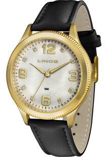 Relógio Feminino Lince Lrc4396L B2Px