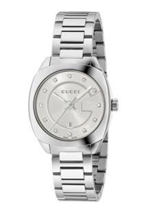 Gucci Relógio Gg2570 29Mm - Metálico