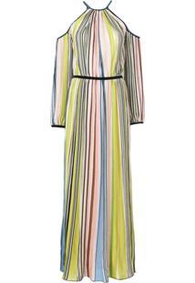 802b8a366 Vestido Linho Listras feminino | Gostei e agora?