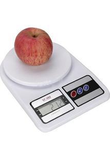 Balança Digital 1G A 10 Kg Cozinha Dieta Fitness Nutricao Bestfer