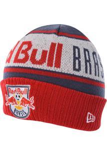 26721df2a9986 ... Gorro New Era Red Bull Brasil - Unissex