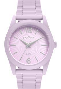 Relógio Condor Feminino Color Fun Co2035Mut/8G
