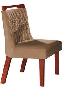 Cadeira Atena 2 Peças - Prêmio Com Tecido 39