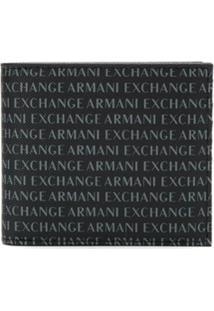 Armani Exchange - Azul