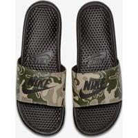 Chinelo Nike Benassi Jdi Print - Masculino 34b848a876f1f