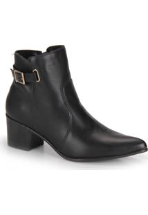 Ankle Boots Via Uno Fivela