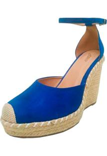 Anabela Lisbella Venecia Azul