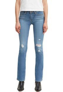 Calça Jeans Levis 715 Bootcut - 30X34