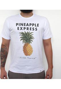 Pineapple Express - Camiseta Clássica Masculina