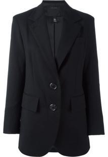 Marc Jacobs Blazer Oversized - Preto