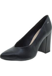 Sapato Feminino Salto Alto Dakota - G0102 Preto