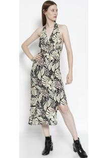 20c9b207 Vestido Coral Frente Unica feminino | Gostei e agora?