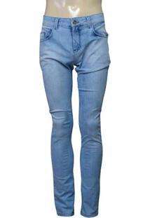 Calca Masc Dopping 012667038 Jeans Claro