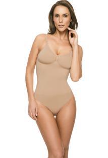 Body Shapewear Hanes H191 - - Feminino - Dafiti