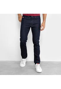 Calça Jeans Skinny Fatal Clássica Masculina - Masculino