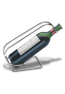 Suporte Para Garrafa - Acessórios De Vinho Brinox