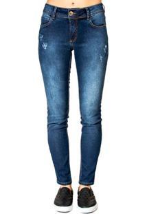 Calça Jeans Clara Bia Colcci