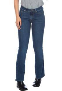 29af81723 R$ 309,90. Zattini Jeans Levis Feminino ...