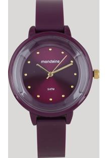 39b5f8001d7 CEA. Relógio Analógico Mondaine Feminino ...